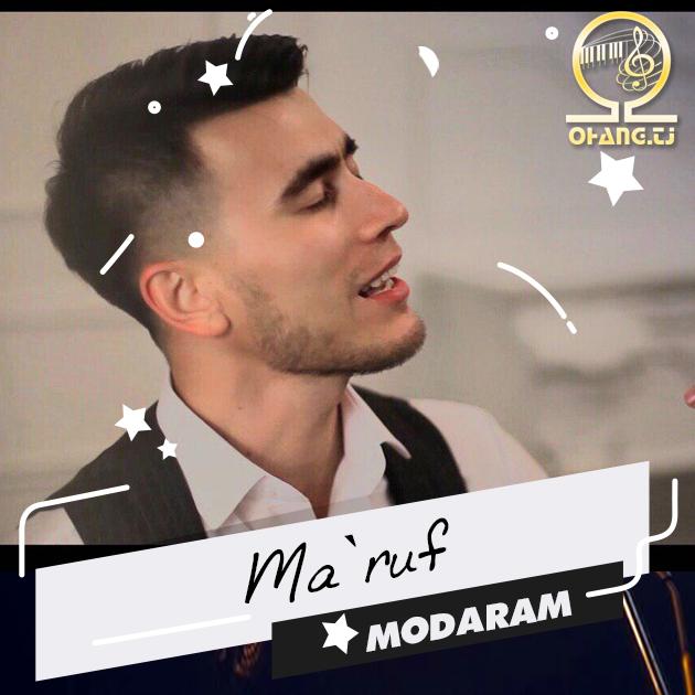 Маъруф - Модарам (2019)